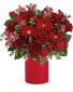 Enchanted Red Bouquet