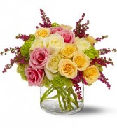 Enchanted Roses Arrangement