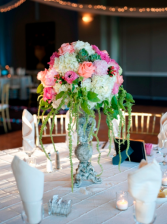 Enchanted Wedding Centerpieces