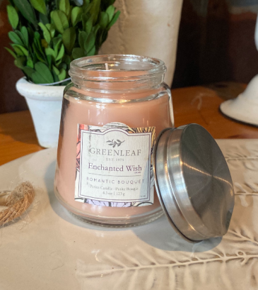 Enchanted Wish Petite Candle