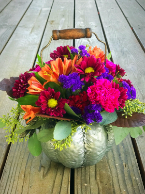 Enchanting Harvest   in Libby, MT | LIBBY FLORAL & GIFT
