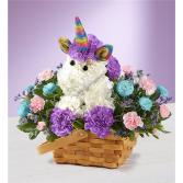 Enchanting Unicorn Child Gift