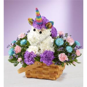 Enchanting Unicorn  in Arlington, TX | Erinn's Creations Florist