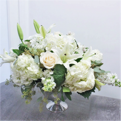 WHITE ENCHANTMENT  ***LOCAL DELIVERY ONLY***