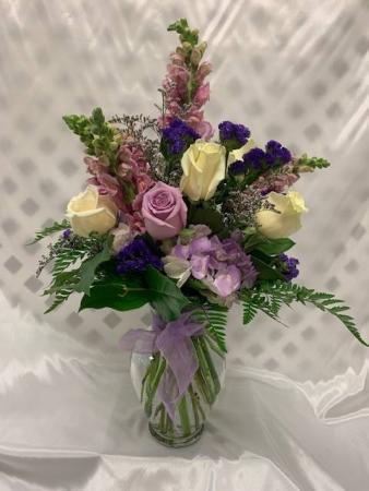 Enchantment Bouquet