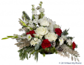 Enchantment Floral Arrangement