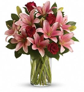 Enchantment Vase Arrangement