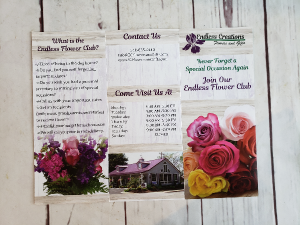 Endless Flower Club Flowers For The Year in Culpeper, VA | ENDLESS CREATIONS FLOWERS AND GIFTS