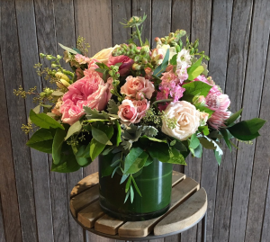Endless Love   in Oakville, ON | ANN'S FLOWER BOUTIQUE-Wedding & Event Florist