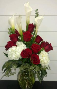 Endless Love XL Valentine's Day