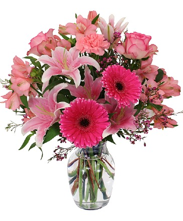 Enduring Love Bouquet