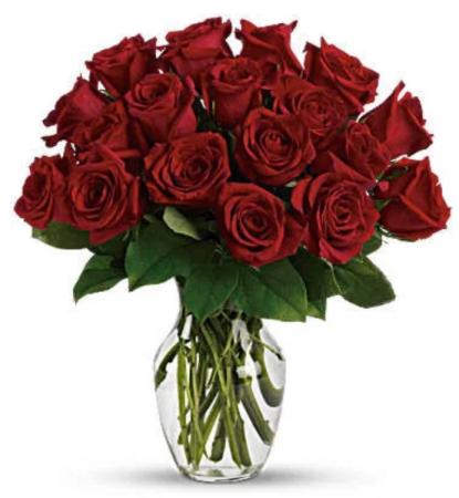 Enduring Passion Bouquet