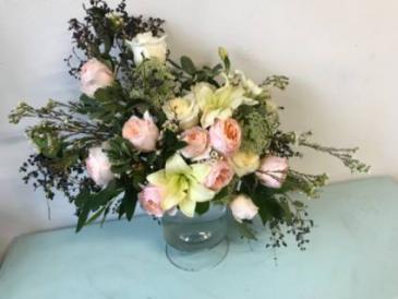 English Garden  Fresh Floral