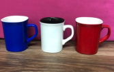 Engravable mugs Personalized gift