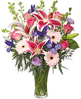 Enjoy Your Day Bouquet in Trussville, Alabama | SHIRLEY'S FLORIST AND EVENTS