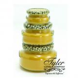 FLEUR DE LIS Tyler Candle Company®
