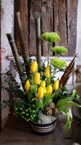 Envy Bouquet