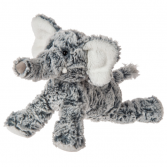 "Enzo Elephant Plush - 9"" Mary Meyer Plush"