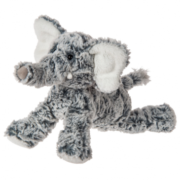 """Enzo Elephant Plush - 9"""" Mary Meyer Plush"""