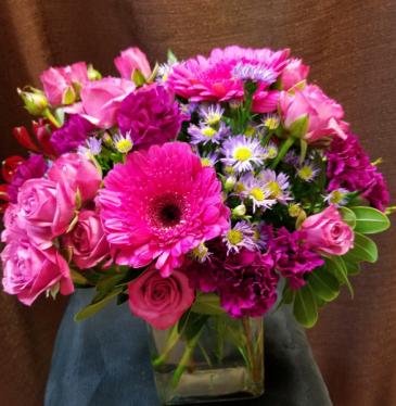 Epic bloomer Floral Arrangement