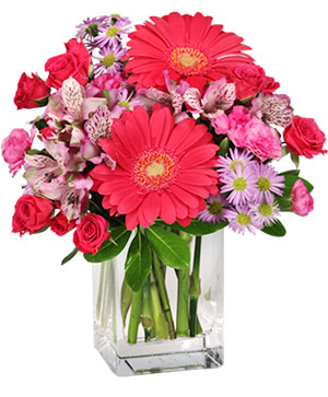 Epic Bloomers Bouquet in Miami, FL | JOAN'S AROMA FLORIST