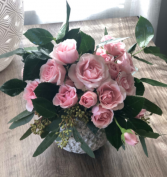 Esther  Arrangement