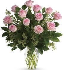 Pink Rose Bouquet 12 STANDARD 18 DELUXE 24 PREMIUM