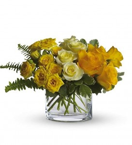 The Sun'll Come Out   in Fort Lauderdale, FL | ENCHANTMENT FLORIST