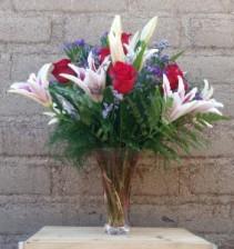 Eternal Affection Bouquet