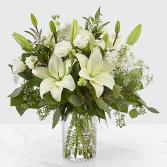 ETERNAL ELEGANCE Vase arrangement