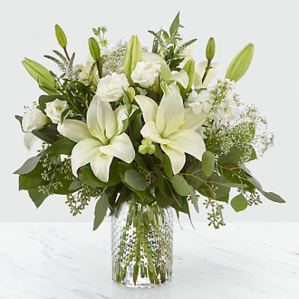ETERNAL ELEGANCE Vase arrangement