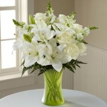 Eternal Friendship Bouquet SYMPATHY