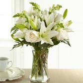 Eternal Friendship Rememberance Bouquet Bouquet