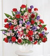 Eternal Funeral & Sympathy Arrangement