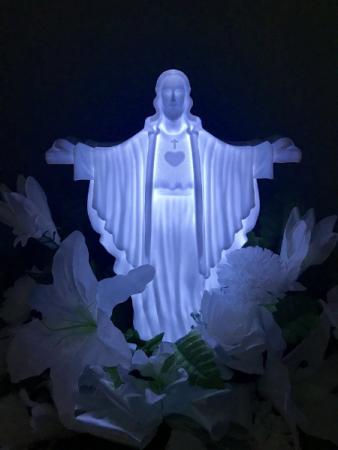 Eternal Light - Jesus Lighted Jesus