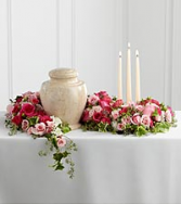 Eternal Love w/candles $299.95, $350.95