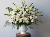 Remembrance Sympathy Flowers
