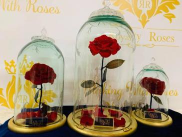 Eternal Roses Gold Edition Eternal Roses