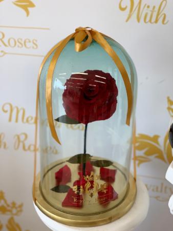 Eternal Roses Large Red Eternal Roses