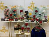 Eternal Royalty Roses Line Eternal Roses