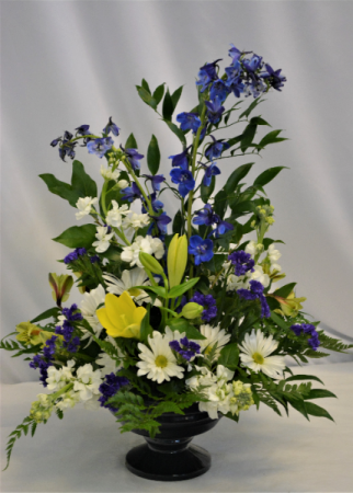 ETERNAL WHISPER SYMPATHY ARRANGEMENT