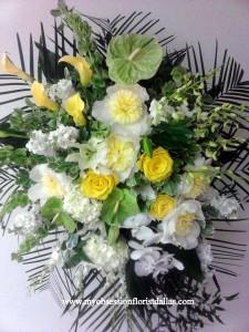 Eternity Fresh floral in Dallas, TX | MY OBSESSION FLOWERS
