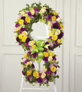 Eternity Wreath S32-5021