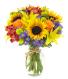 Euro garden bouquet All occasion