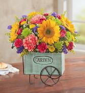European Garden Cart™
