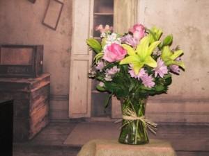 European Gorgeous   in Stevensville, MT | WildWind Floral Design Studio