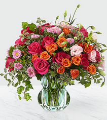 European Luxury Roses  Luxury Arrangement