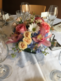 Custom Event Flowers