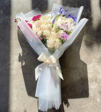 Event Rose Bouquet Event Only
