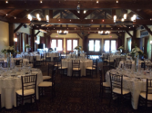 event space wedding